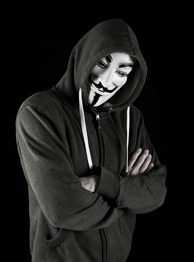 Anonymous Hacktivism