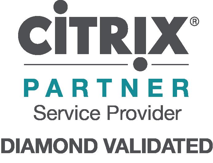 CitrixPartner_DiamondValidated
