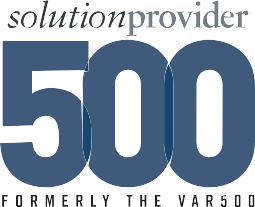 CRN's SP 500 Logo