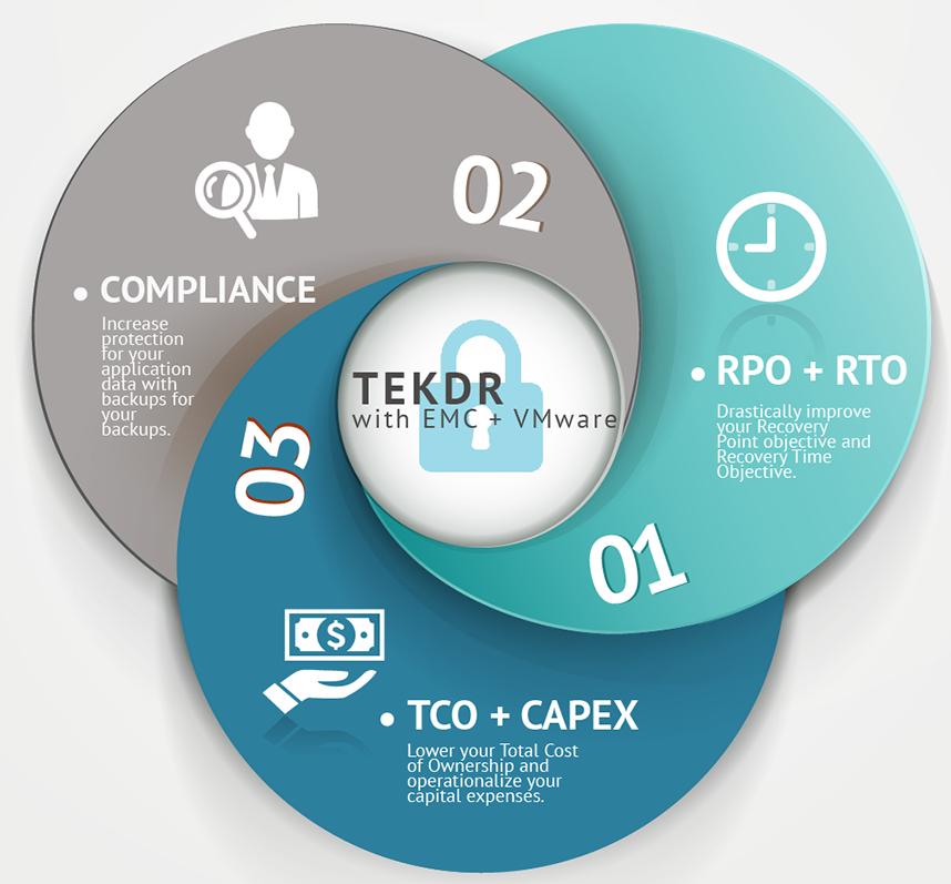 TekDR Infographic