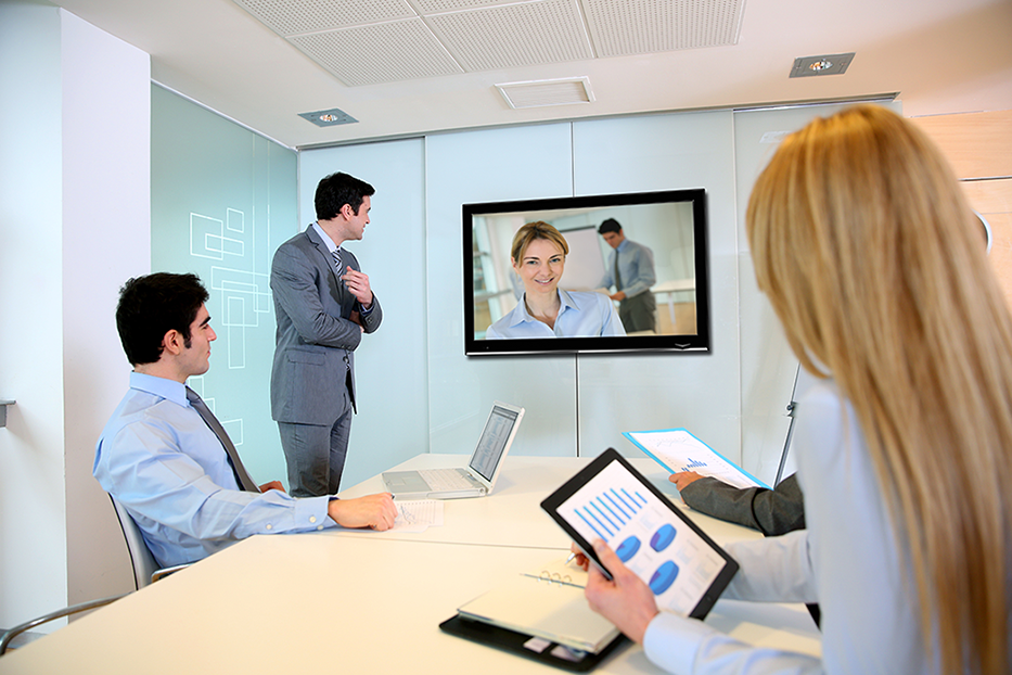 Video Conference Call Meeting_under 2Mg