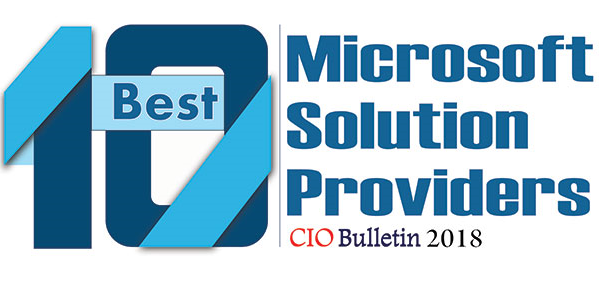 Microsoft Solution Provider